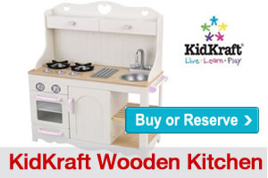 Childrenu0027s Wooden Kitchens   Kids Play Cooking Games In Toy Wooden Kitchens,  Wooden Kitchens, Pretend Play Kitchens From Little Tikes, ELC And More
